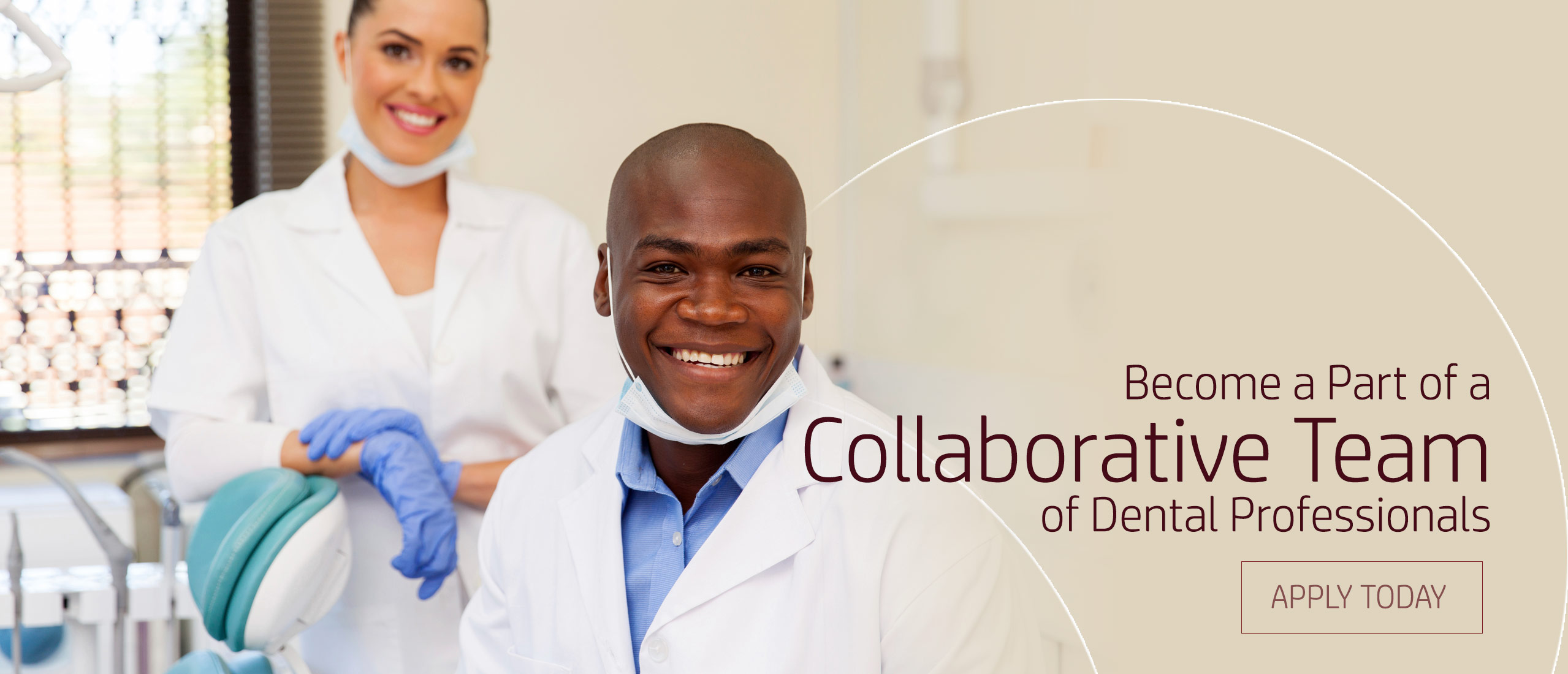collaborative-team-of-dental-professionals